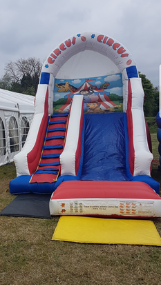 Picture of Bouncy slide