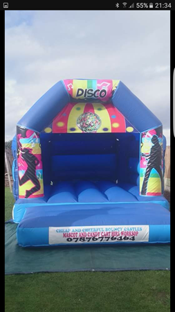 Picture for category Disco Castle